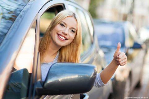 دفع ادرار نشسته در خودرو به کمک ابزار فم-پی