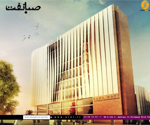 طراحی، بازسازی و اجرای پروژه های معماری