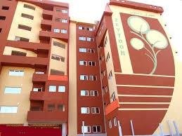 رنگ نما،رنگهای ساختمانی