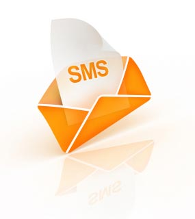 سامانه ارسال و دریافت پیام کوتاه