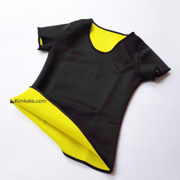 جدیدترین تی شرت لاغری و طبی هات شیپر/بهترین راه لاغری