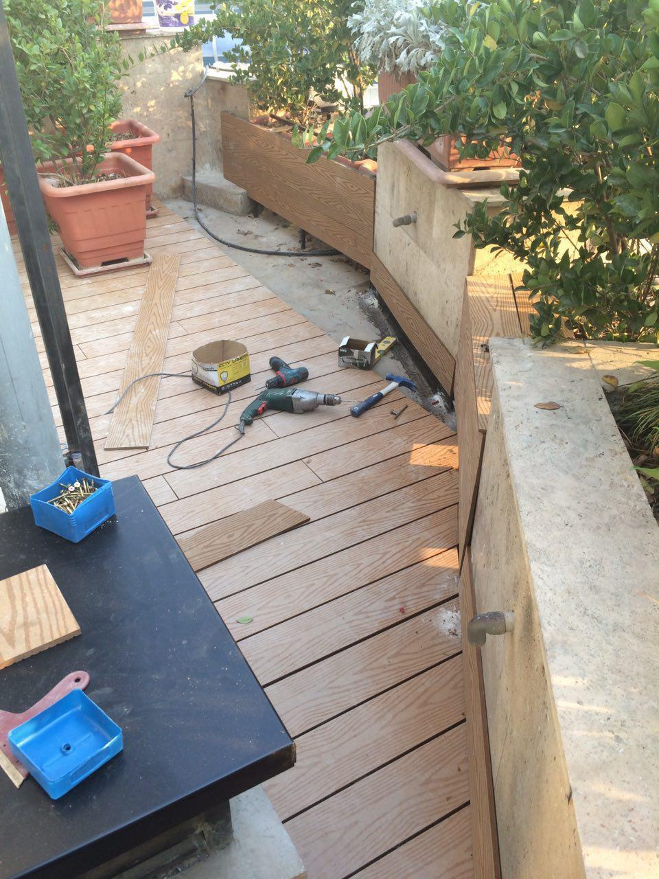 ساخت ویلا(چوبی،بتنی،پیش ساخته ....)