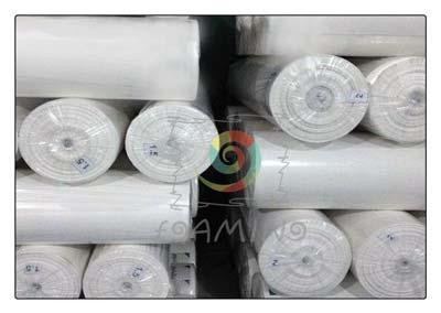 فومینو تولیدکننده انواع فوم رول در متراژ مختلف