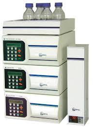 کروماتوگرافی مایع (HPLC)