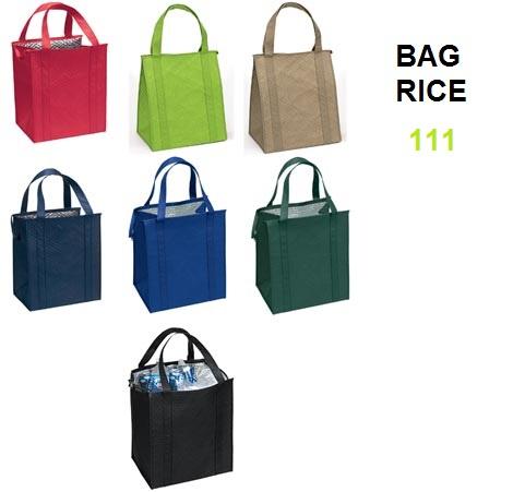 تولید و چاپ کیسه برنج