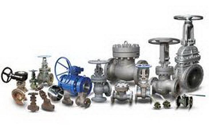 استیل و تاسیسات ساختمانی و نفت ، گاز ، پتروشیمی