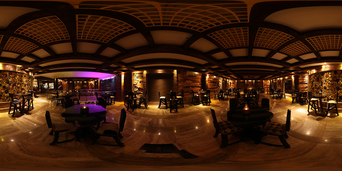 تالار پذیرایی مجالس ، رستوران و کافی شاپ کاخ پارسه شیراز