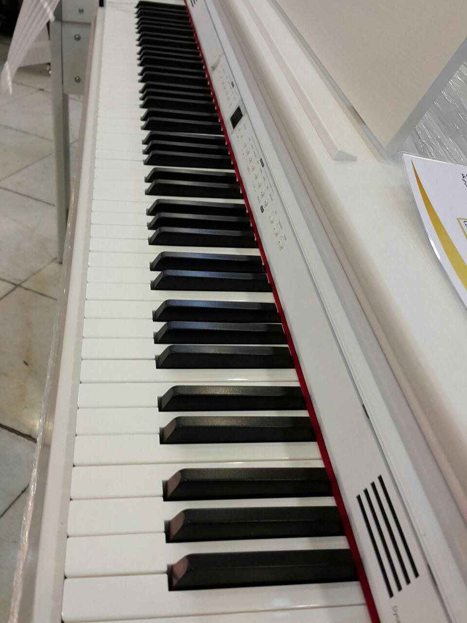 فقط با 2 میلیون صاحب پیانو شوید(فروش فوق العاده)