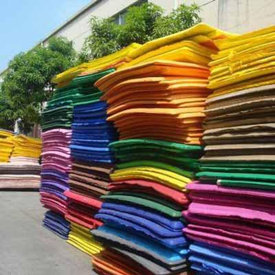 فومینو تولیدکننده انواع فوم EVA ، رول فوم