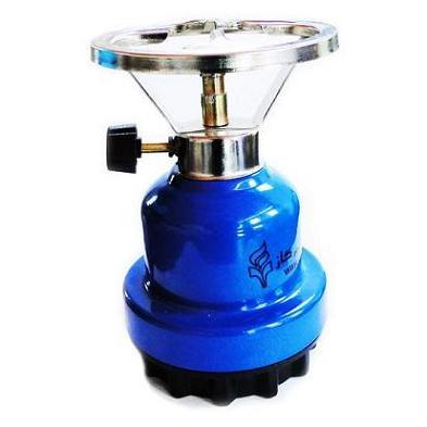گاز پیک نیکی مسافرتی + کپسول یدک (فروشگاه جهان خرید)