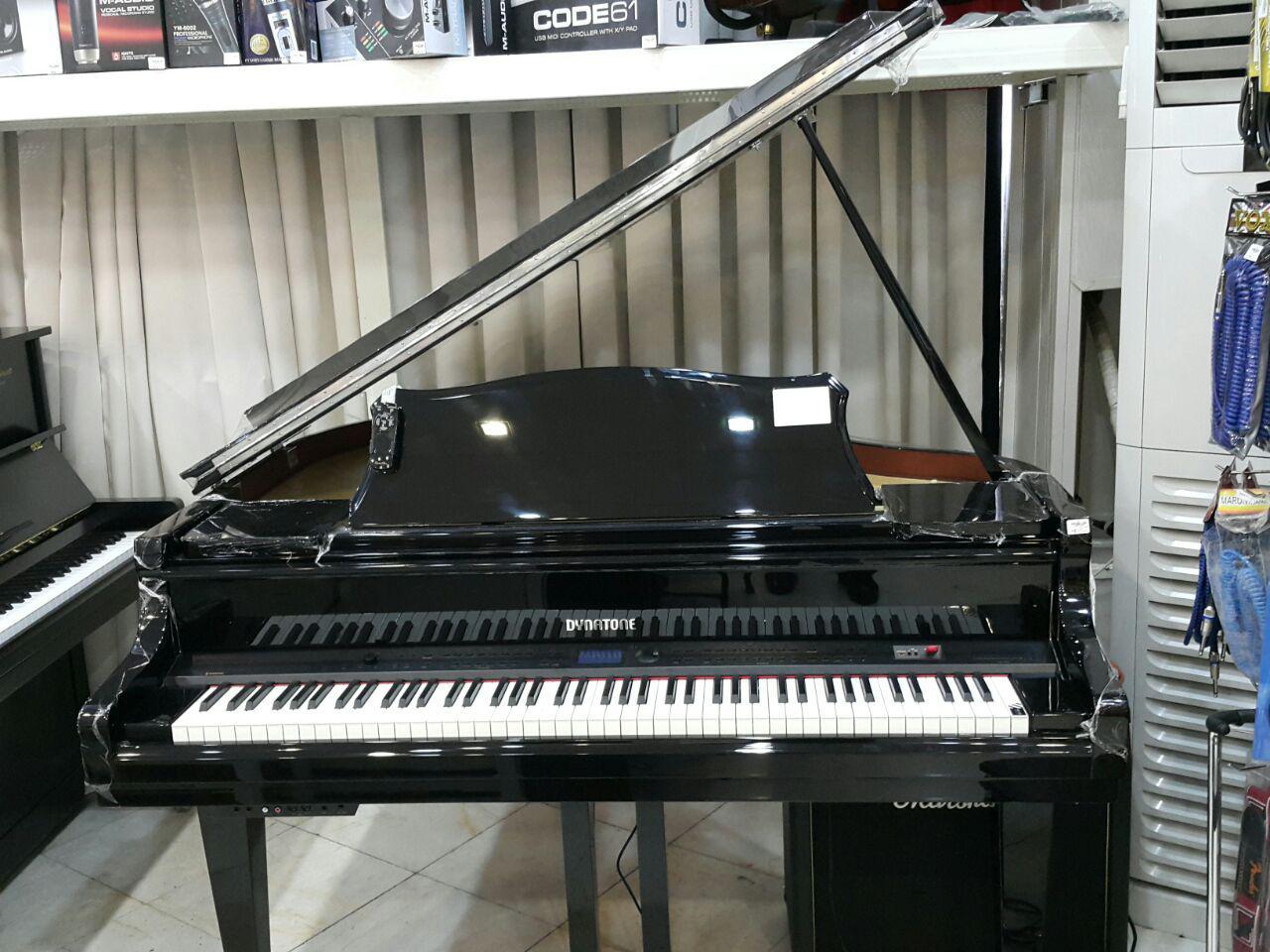 فروش پیانو (نقد و اقساط بدون بهره)