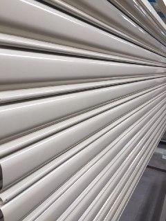 شرکت تایسیز برترین تولید کننده کرکره های اتوماتیک فولادی