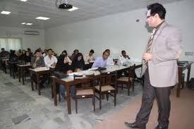 دوره مدیریت فرآیند آموزش