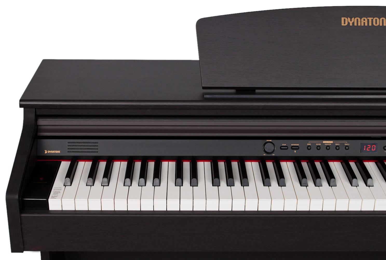 فروش استثنایی پیانوهای دیجیتال دایناتون (اصل کره )