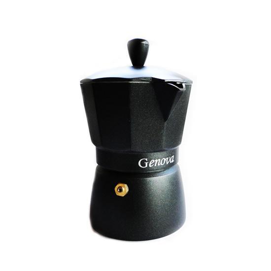 اسپرسو ساز خانگی و قهوه ساز جنوا Genova ایتالیا (فروشگاه جهان خرید)