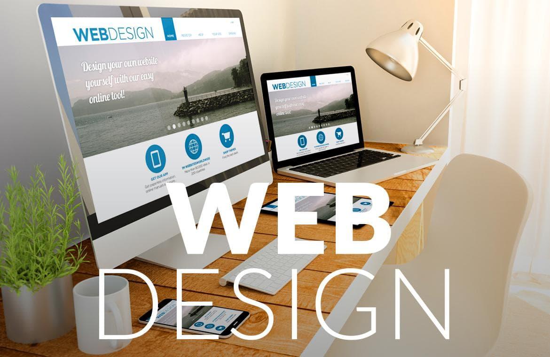 شرکت طراحی سایت پاریس وب