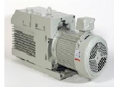 پمپهای مکنده(Vacuum) تیغه ای دورانی(rotary vane)