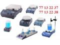 فروش انواع هیتر استیرر و هات پلیت مگنت DLAB