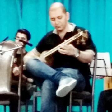 تدريس خصوصي تار ، سه تار ، گيتار و آهنگسازي