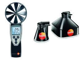 بادسنج-بادسنجtesto 417-قیمت Anemometer testo417