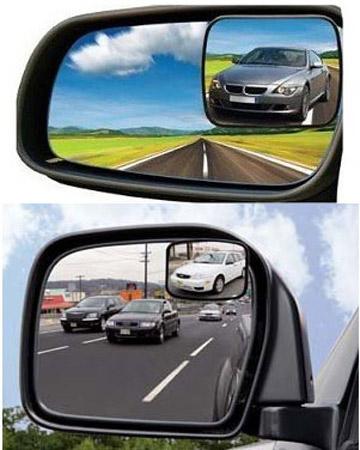 آینه افزایش دید ماشین توتال ویو Total View (فروشگا