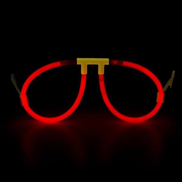 عینک نورانی بلک لایت (فروشگاه جهان خرید)