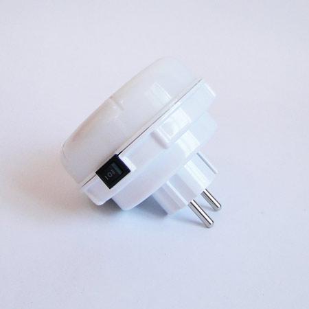 چراغ خواب ودورکننده پشه ومگس تیراژه (فروشگاه جهان خرید)