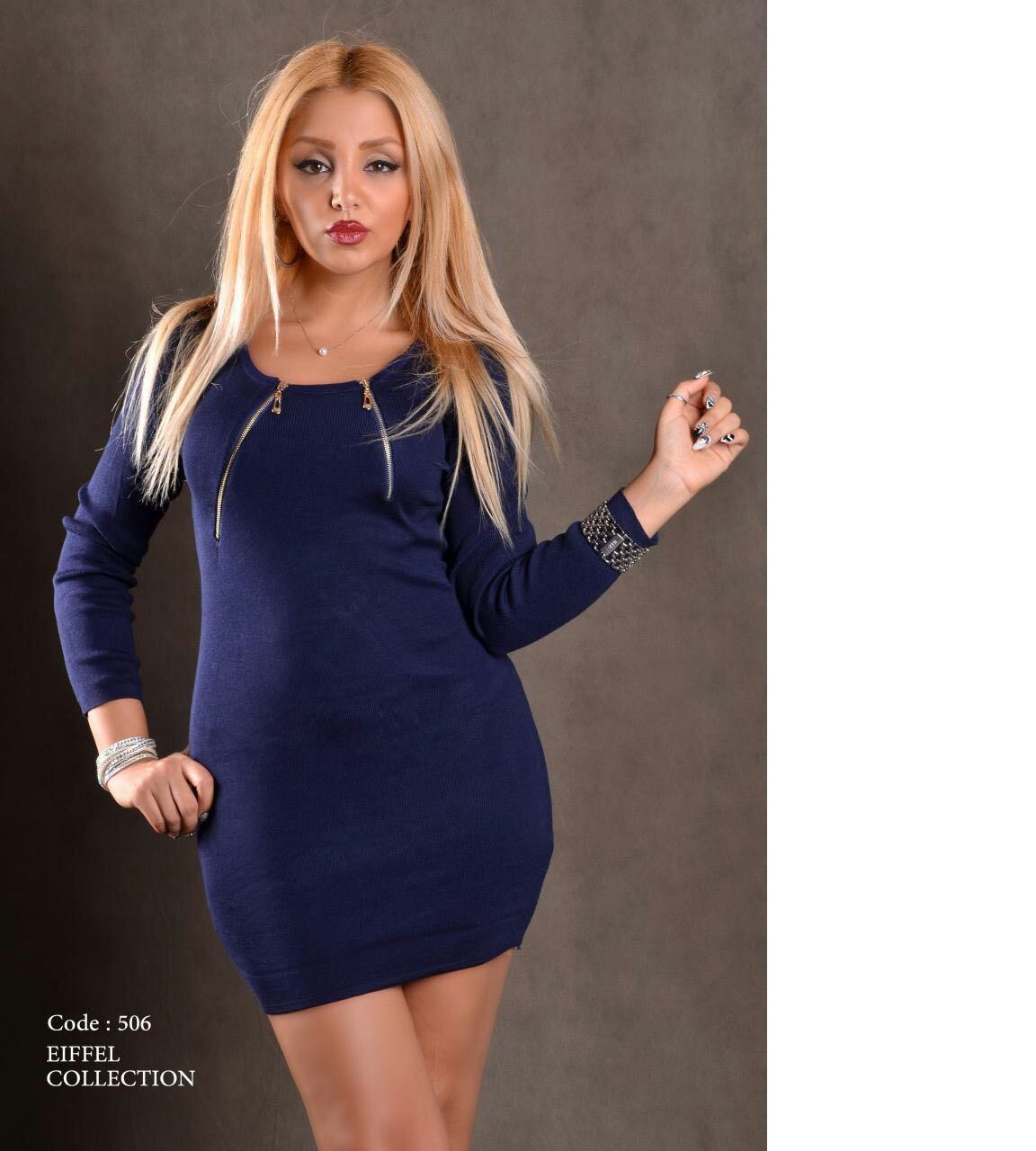 فروش اینترنتی لباس زنانه