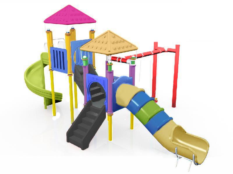 مجموعه بازی کودک و مهد کودک مدل 2023