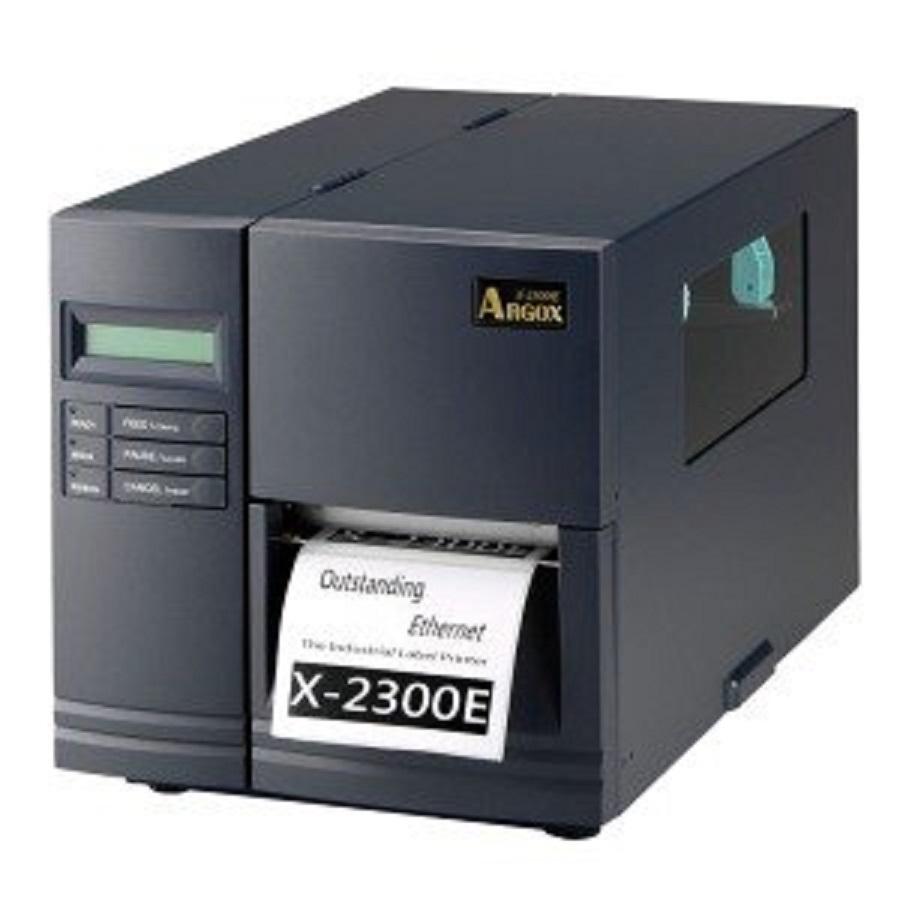 دستگاه لیبل زن و پرینتر چاپ لیبل آرگوکس تایوان مدل X-2300
