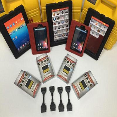 فروش وِیژه دیاگ مولتی برند لانچ اندروید X431 Pro3