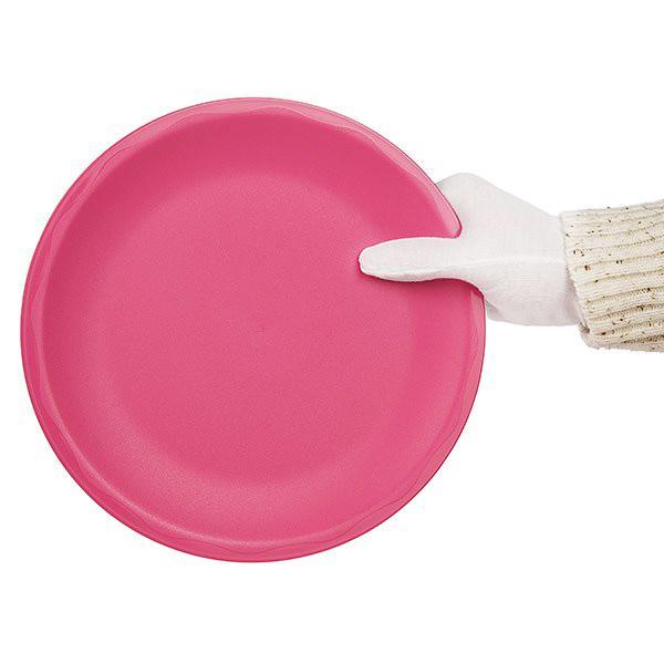سرویس ظروف مسافرتی 6نفره یزدگل (فروشگاه جهان خرید)