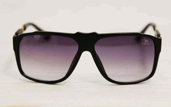 عینک آفتابی دیزل diesel مدل تری لاین (فروشگاه جهان