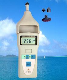 فروش انواع دستگاه های دورسنج تماسی/لیزری ، استروسکوپ، Tachometer