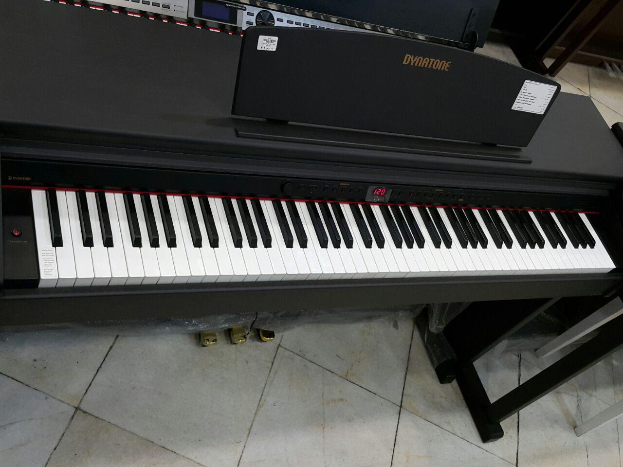 پیانو فقط با 2 میلیون و 450 هزار تومان