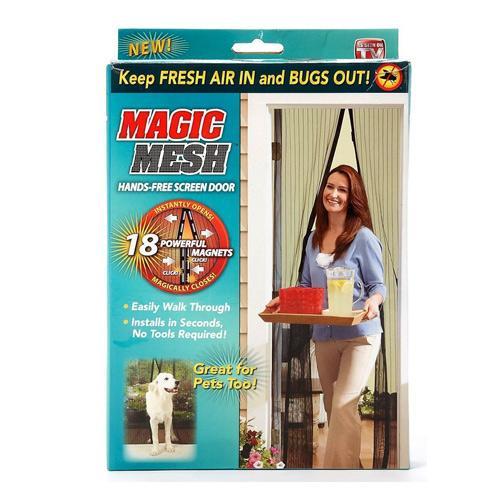 درب توری مجیک مش اصل Magic Mesh با گارانتی شرکتی (