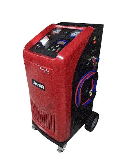 دستگاه شارژ کولرتمام اتوماتیک