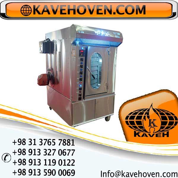 دستگاه فر گردان 09133270677