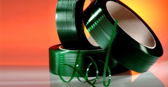 ایران پت - تولید کننده تسمه بسته بندی پلاستیکی پت