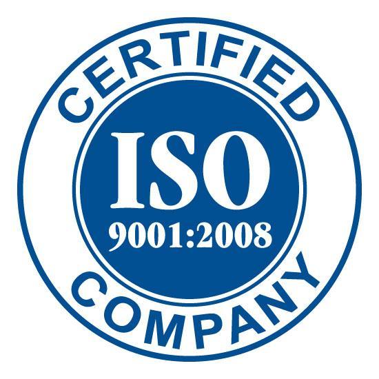 خدمات صدور گواهینامه بین المللی سیستم مدیریت کیفیت   ISO9001:2008