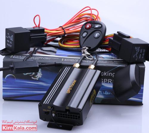 فروش ویژه دزدگیر مجهز به ردیاب ماهواره ای خودرو با امکان مشاهده فیلم و عکس داخل خودرو/09120132883