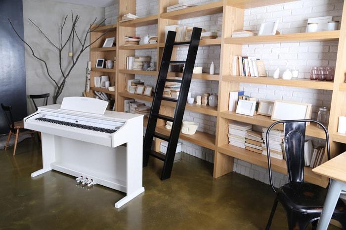 فروش پیانو های slp50