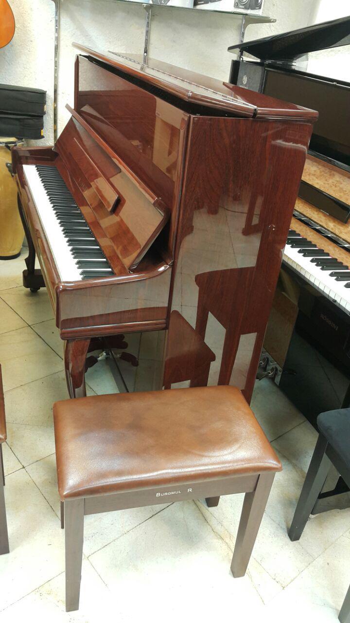 فروش پیانو شومن ۱۲۱