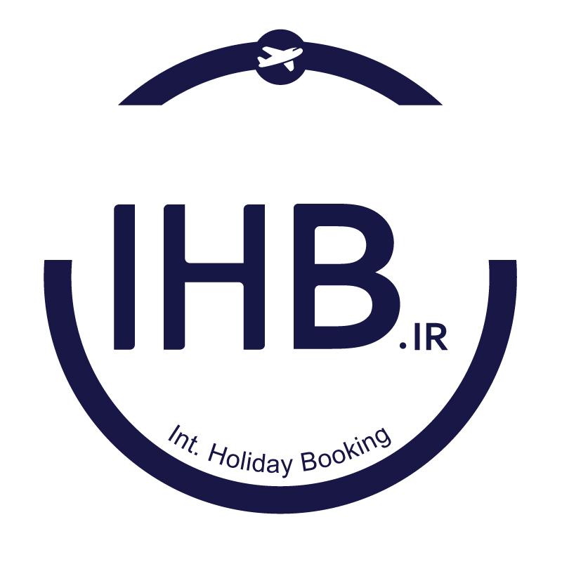 رزرواسیون آنلاین www.ihb.ir