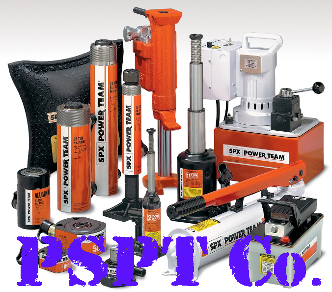 تعمیرات کلیه ابزارآلات هیدرولیک 700 بار و تجهیزات هیدرولیک صنعتی