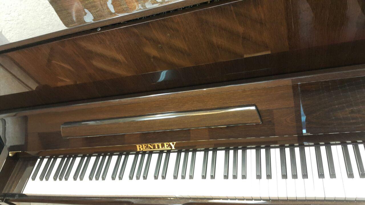 فروش پیانو آکوستیک بنتلی(نقد و اقساط)