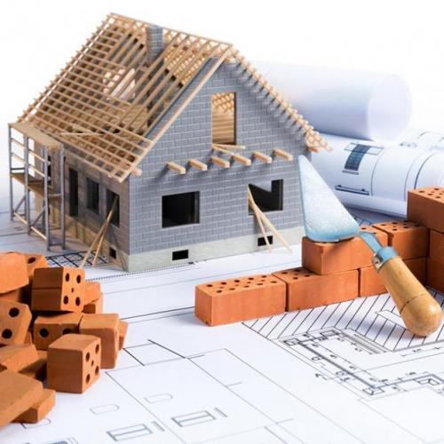بازسازی واحدهای مسکونی اداری تجاری