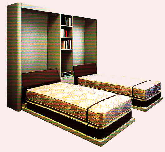 تخت خواب تاشو|تخت تاشو|بهین جا|09126183871