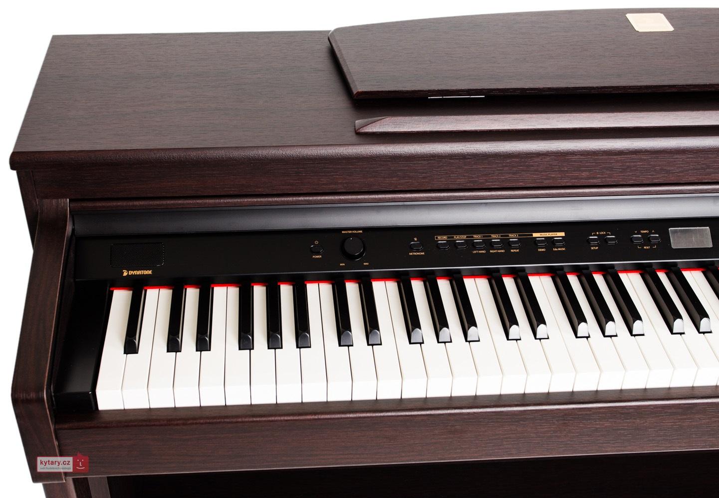 فروش استثنایی پیانوهای دایناتون DPS90H