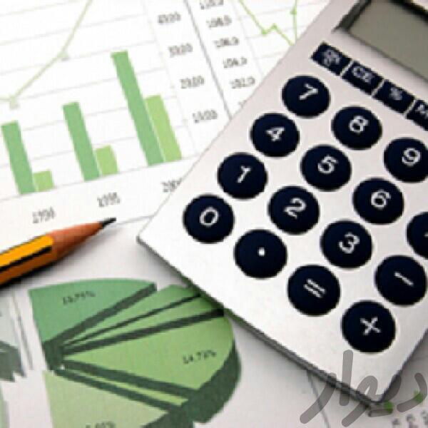 خدمات مالی. مالیاتی. اظهارنامه